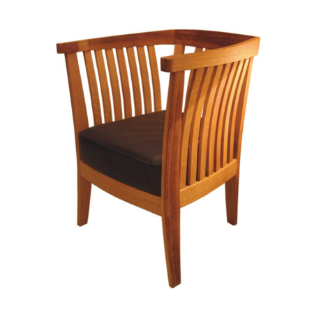 Alvarinho tub chair